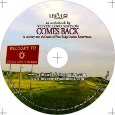 Comes Back - A journey Into the Heart of Pine Ridge - MP3 download