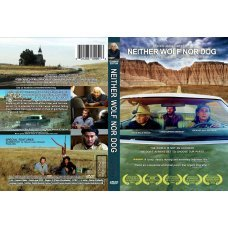 Neither Wolf Nor Dog DVD & Bluray