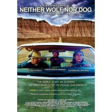Neither Wolf Nor Dog Poster US Portrait