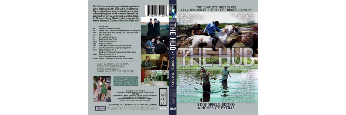 NWND SP DVD
