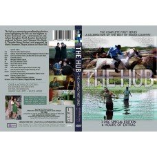 The Hub - 3 disc Special Edition DVD