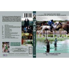 The Hub - 2 disc Standard Edition DVD