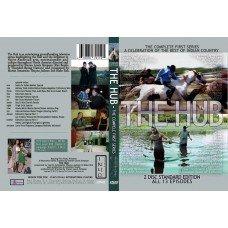 The Hub - 2 disc Standard Edition DVD